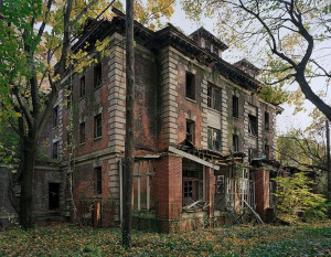 Abandoned #abandoned #old #houses #oldhouses
