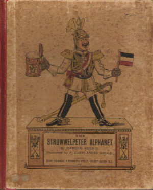 ... , illustrations by George Morrow, Methuen & Co. Ltd, London, 1914
