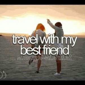 Travel By Best Friend Quotes Tumblr 500 X 500 23 Kb Jpeg