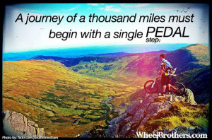 Begin Your Journey Today Picture