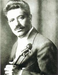 Fritz Kreisler (February 2, 1875 – January 29, 1962) was an Austrian ...