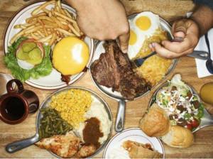 Estos son algunos de los alimentos que contienen grasas transgénicas ...