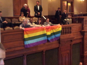 VICTORY, for Now, in Illinois: YOU Helped Stop Homosexual 'Marriage ...