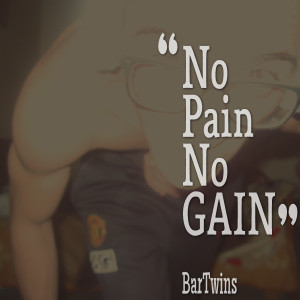 Quotes Picture: no pain no gain