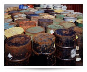 hazardous waste disposal waste management asbestos surveys removal