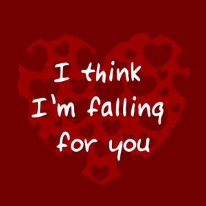 Falling For You Fallin Love...