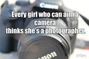 camera, photography, quote, text