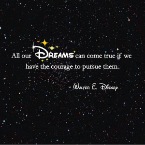 Back > Quotes For > Dreams Come True Quotes Tumblr