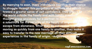 Top Quotes About Sacrifice For Family