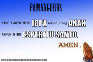 Pamangurus / Sign of the Cross