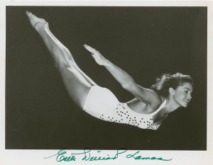 Esther Williams (1922-2013) | The Non-Blonde