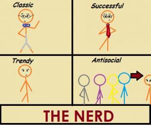 nerd phrases