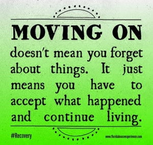 acceptance is key never forget what you ve been through # recovery ...
