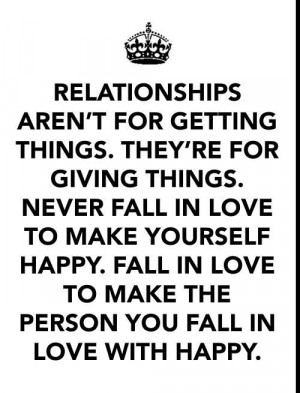 Material Things Dont Matter Quotes Love is about the things we do