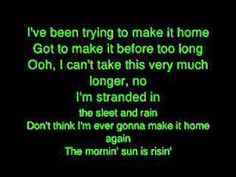Journey - Wheel In the Sky with lyrics More
