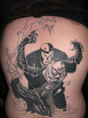 wrestling tattoo wrestling tattoo ideas and posted at november 19 2013 ...