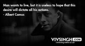 motivational Inspirational Great Quotes Quotations Albert Camus