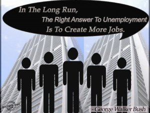 Unemployment Funny Answer to unemployment is