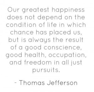 Famous Quotes #thomas Jefferson