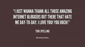 File Name : quote-Tori-Spelling-i-just-wanna-thank-all-those-amazing ...