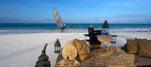 Luxury Holidays to Zanzibar