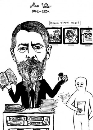 Max Weber (1864 – 1920) Weber's contributions to sociology are too ...