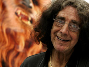 Peter Mayhew Pictures