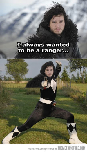 Funny photos funny Jon Snow Game of Thrones