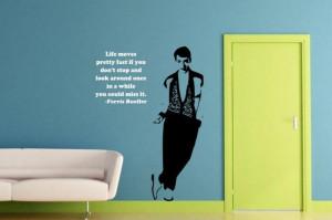 Ferris Bueller Quotes