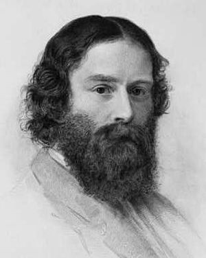 James Russell Lowell -