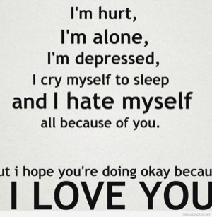 tumblr love quote for him I Love You Quotes For Him From The Heart ...