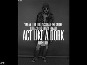 Kurt Cobain Quotes Tattoo Kurt Cobain Quotes Envisage
