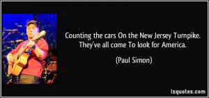 More Paul Simon Quotes