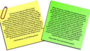 Language Arts Quotes For Students Taeds student quotes 1