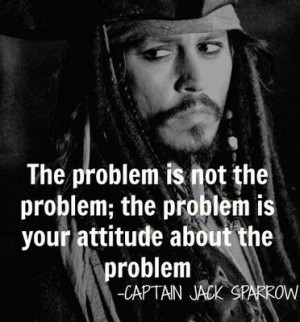 Captain Jack Sparrow Captain Jack Sparrow Quotes