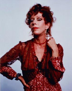 Image Carol Burnett Miss Hannigan Annie