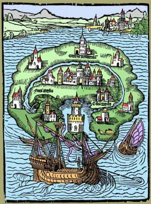 The Politics of Utopia - Fredric Jameson
