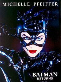 Catwoman Quotes from Batman Returns