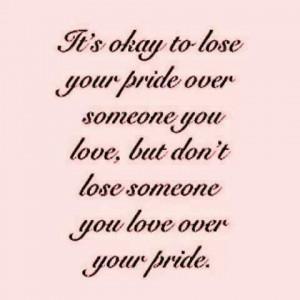 Love & Pride