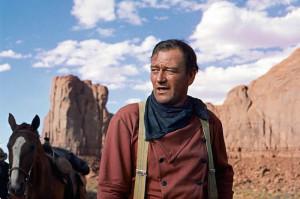 John Wayne Restored in 'McLintock!'