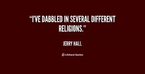 different religions quote 1