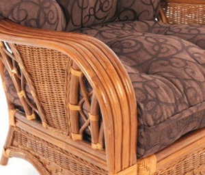 Capricorn Rattan Lounge Suite Cushions Made ! FREE QUOTES !!