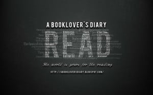 Book Lover Quotes A book lover's wallpaper by
