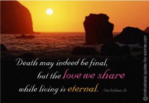Death Quotes II