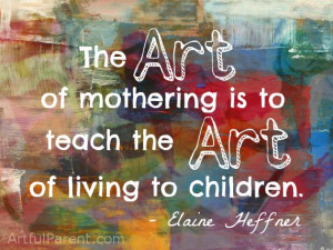 Best Art and Creativity Quotes for Children & Adults - The Artful ...