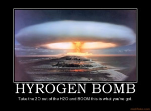 Related Pictures bomb demotivational poster tags mythbusters adam cool ...