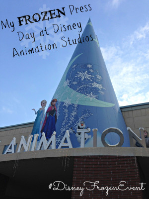 """huge """"Thank You"""" to Disney who provided my travel and hotel ..."""