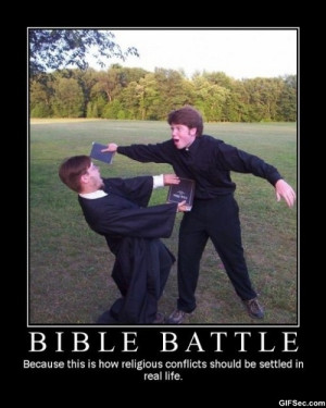 bible funny
