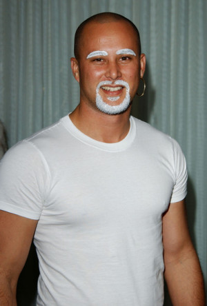 Ian Schrager 39 s Mondrian Hotel Halloween Party