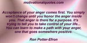 Positive Anger Management Quotes http://motivationalquotes.com ...